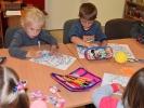 Spotkanie z przedszkolakami w bibliotece