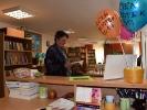 Tydzień Bibliotek w naszej bibliotece...