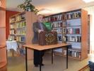 Zbigniew Dmitroca w Krynicach